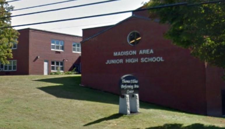 Madison Junior High School