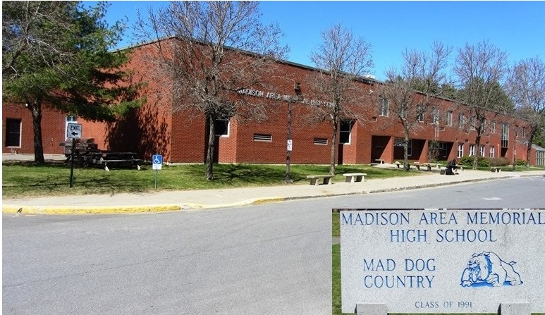 Madison Area Memorial High School