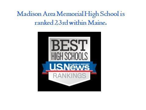 Home :: Madison Area Memorial High School